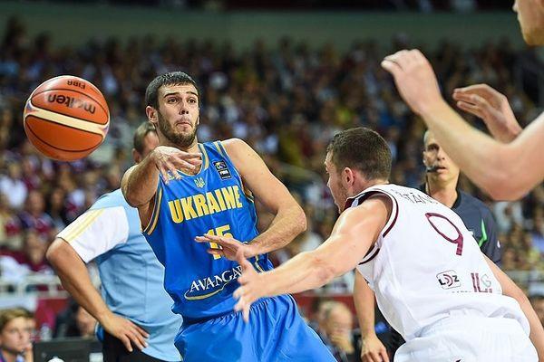 Λετονία-Ουκρανία 74-75: Τα highlights του αγώνα (video)
