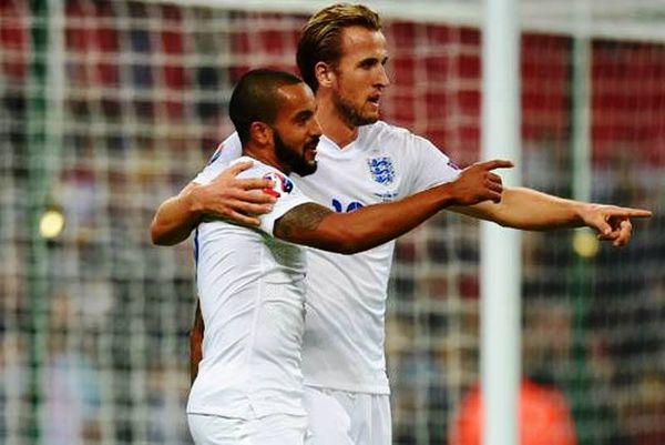 Συνέχισε με απόλυτο η Αγγλία (video)