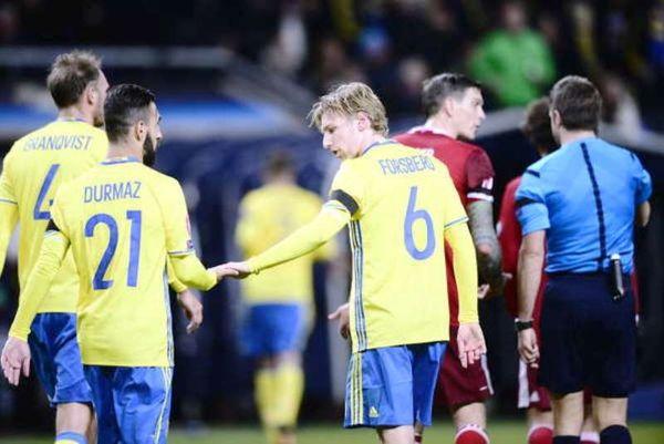 Πήρε το προβάδισμα η Σουηδία