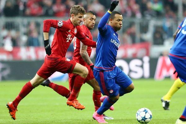 Μπάγερν Μονάχου – Ολυμπιακός: Το 3-0 (video)