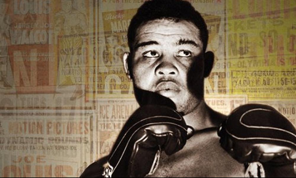 Joe Louis: O Πρώτος Πραγματικός Πρωταθλητής
