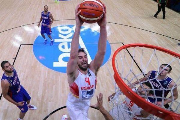 Ευρωμπάσκετ σε 4 χώρες, ο τελικός στην Τουρκία!
