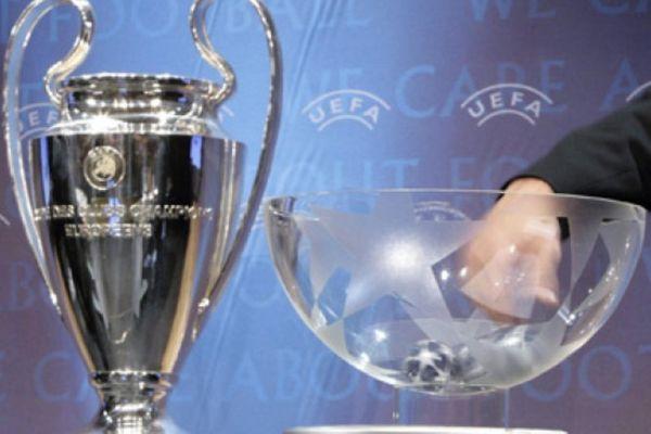 Champions League: Δύο ντέρμπι στους «16»