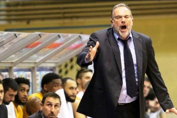Σκουρτόπουλος: «Θέλαμε να τρέξουμε»