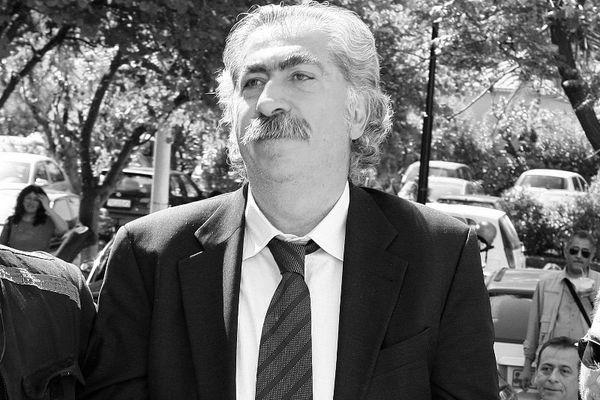 ΣΟΚ! Πέθανε ο Μάκης Ψωμιάδης!