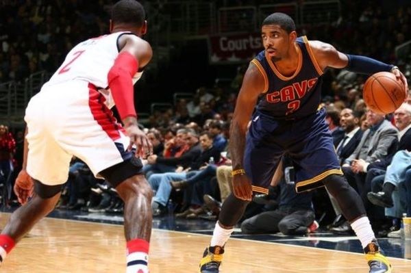 NBA: Βασιλιάς… Irving! (videos)