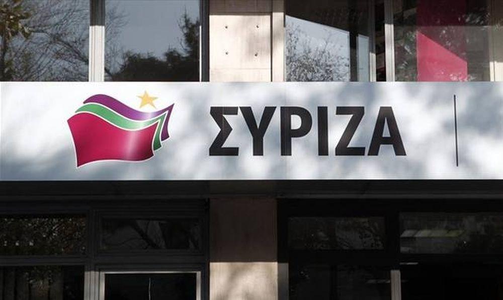 Ασφαλιστικό - ΣΥΡΙΖΑ: ΝΔ και Χρυσή Αυγή τορπιλίζουν τον διάλογο