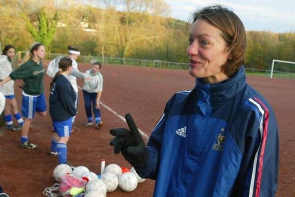 Αίσχος: Σεξιστική επίθεση σε γυναίκα προπονητή στη Γαλλία! (video)