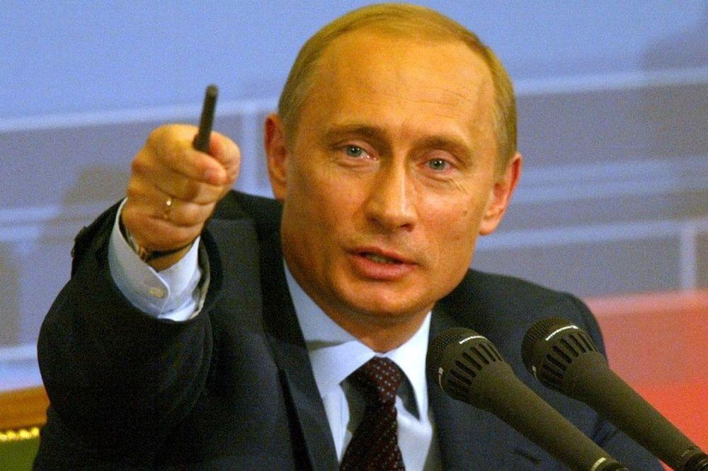 Πρόστιμο λόγω… κόρης Πούτιν σε ρωσικό περιοδικο