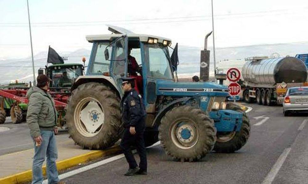 Ετοιμάζουν δυναμικές κινητοποιήσεις οι αγρότες - Κλείνουν τα Τέμπη για 12 ώρες