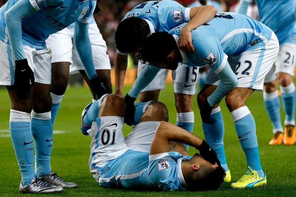 Premier League: Μεγάλα διπλά για Σίτι και Τότεναμ (videos)