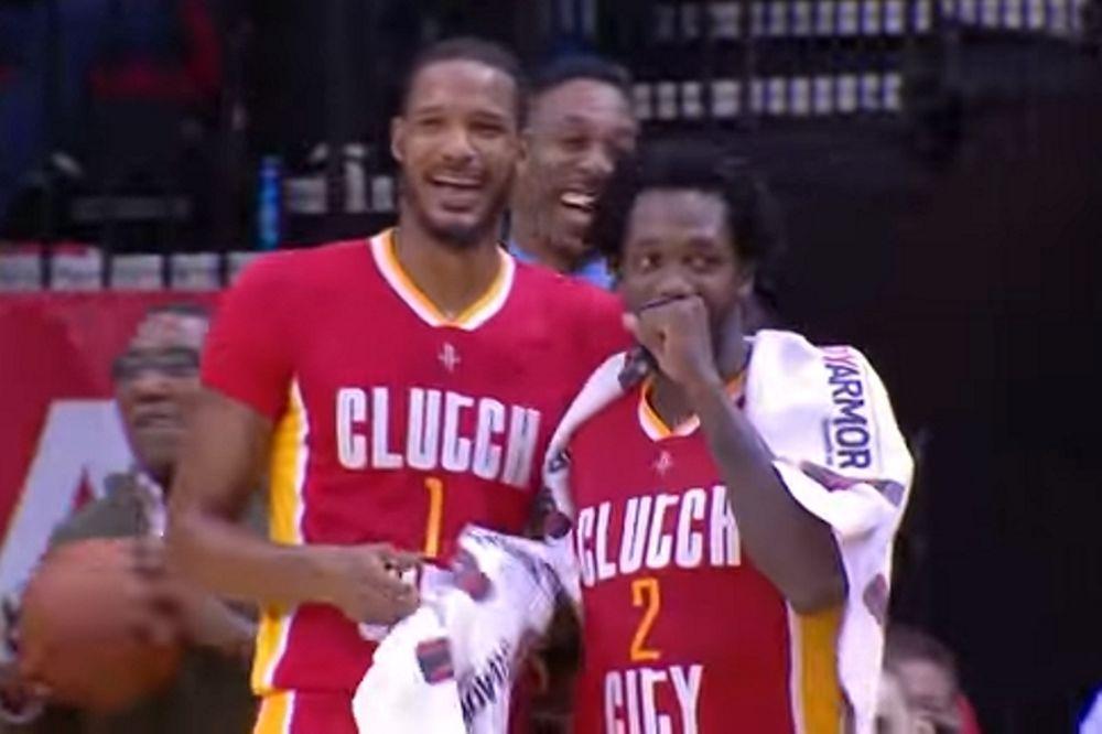 NBA: Αυτά είναι τα Bloopers του Ιανουαρίου! (video)