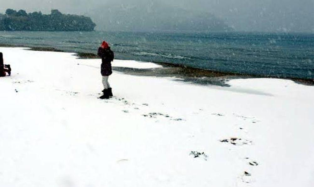 Σε ποιες πόλεις της Ελλάδας θα χιονίσει την Παρασκευή