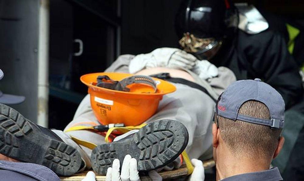 Ζεφύρι: Νεκρός από ηλεκτροπληξία ένας 49χρονος εργάτης
