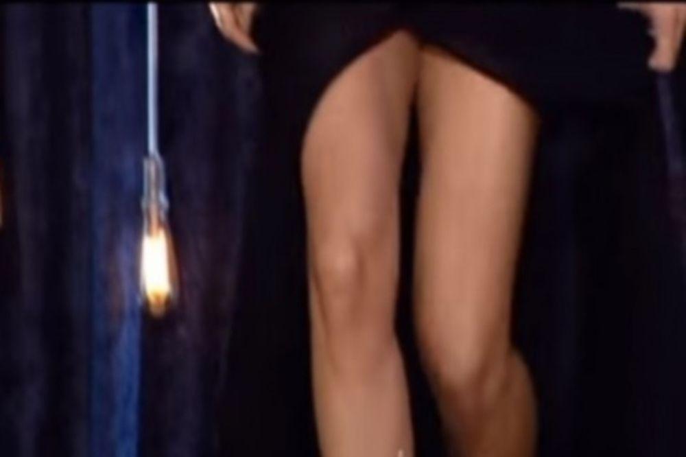 ΠΑΤΑΓΟΣ: Το σέξι ατύχημα της Ελληνίδας ηθοποιού μας έκοψε την ανάσα! (photos)