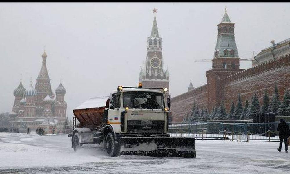 Ρωσία: Σε κώμα 10χρονη που θάφτηκε στο χιόνι
