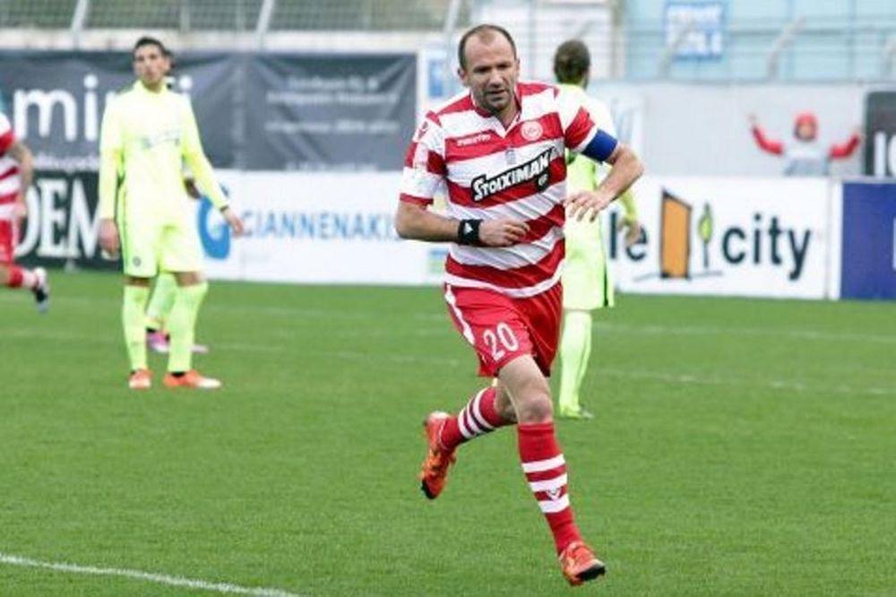 Πλατανιάς-Αστέρας Τρίπολης 2-0: Επιστροφή στις νίκες για τον Πλατανιά