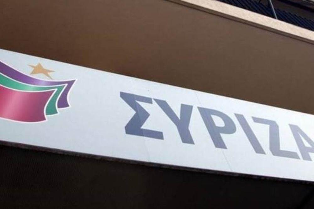 Εισβολή αγροτών στα γραφεία του ΣΥΡΙΖΑ στη Σπάρτη!