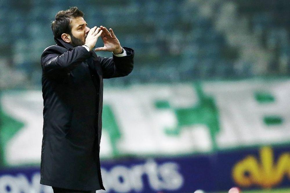 Στραματσόνι: «Έκανε λάθη ο διαιτητής!»