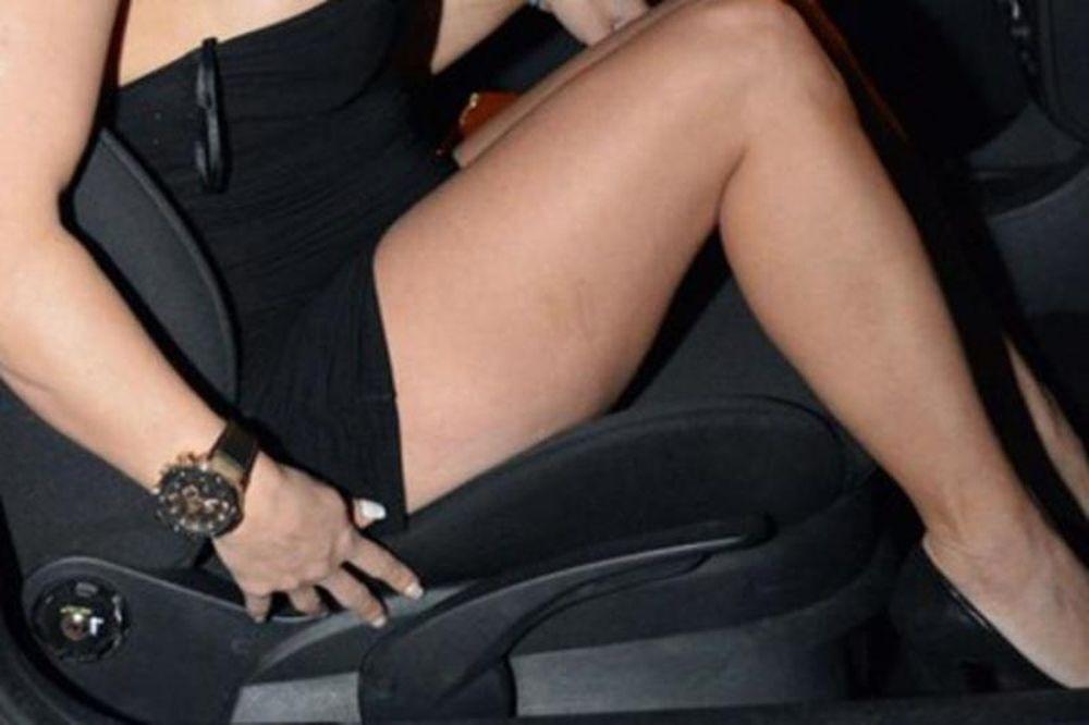 Ελληνίδα αθλήτρια ξεσήκωσε την Κηφισιά με τη «γυμνή» της εμφάνιση (photos)