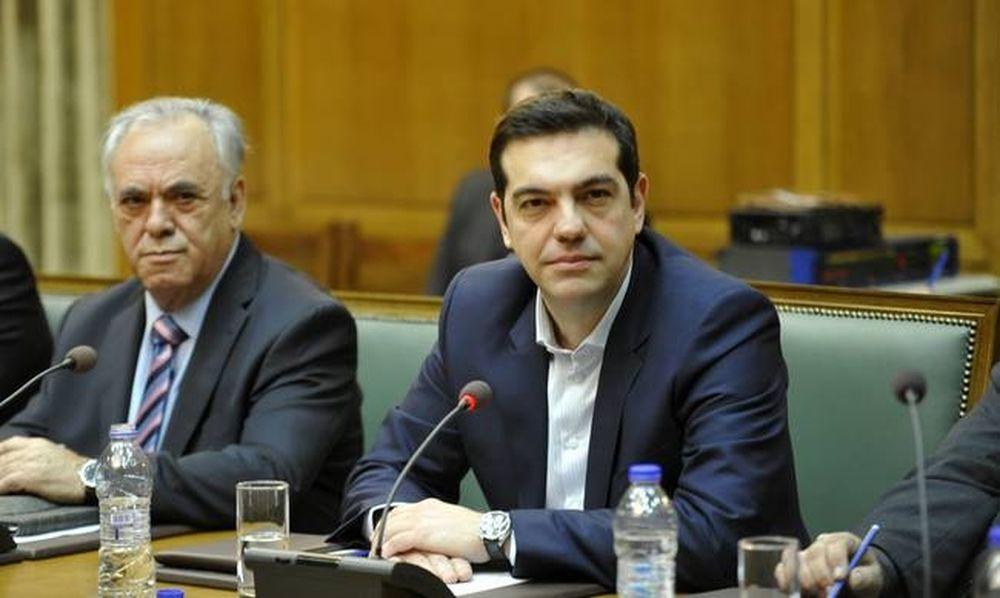 Έκτακτο Υπουργικό Συμβούλιο συγκαλεί ο Τσίπρας