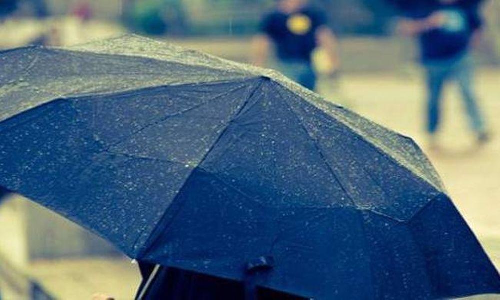 Καιρός: Αναλυτική πρόγνωση για την Τετάρτη (10/2) - Δείτε που θα βρέξει