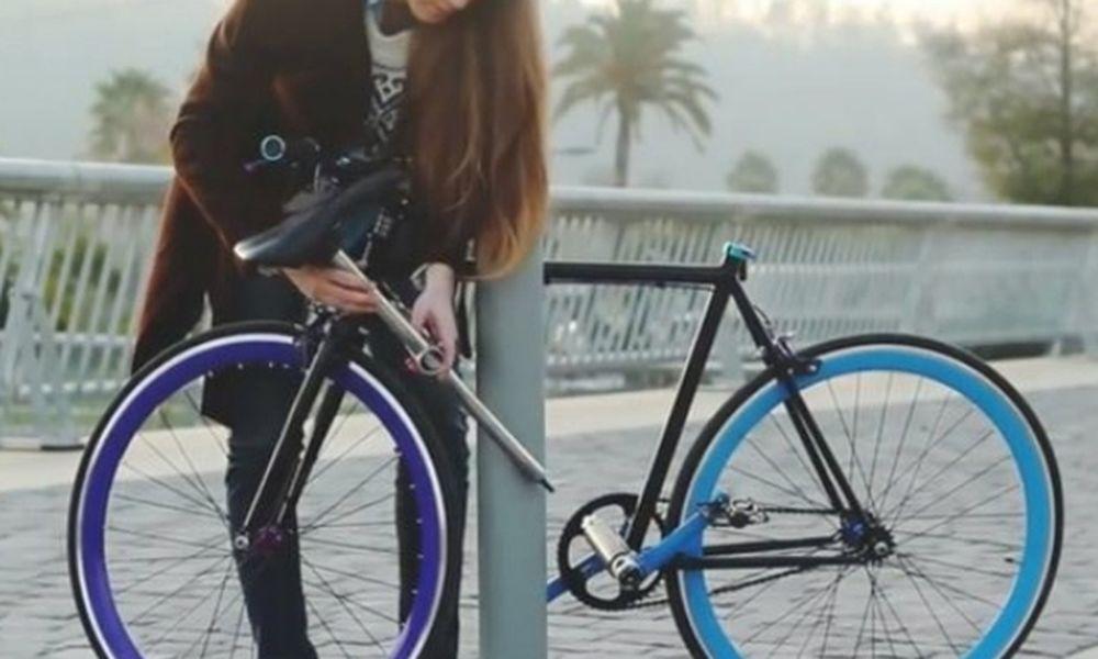 Του έκοψαν κλήση 200 ευρώ γιατί... πήγαινε με ποδήλατο στην Αθήνα