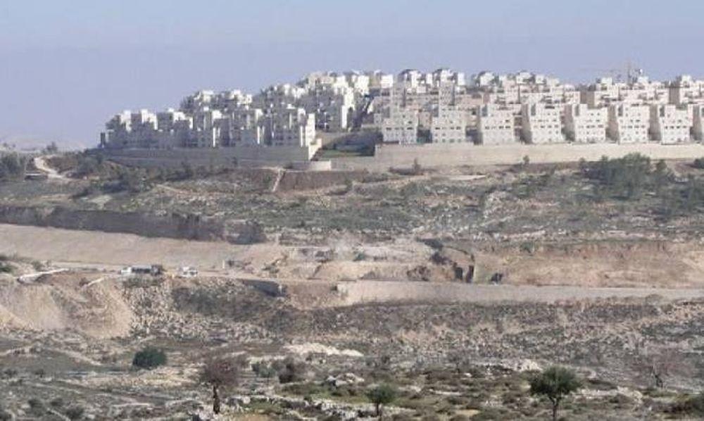 Οι Ισραηλινοί απέκλεισαν χωριό της Δυτικής Όχθης μετά από επίθεση ενάντια σε Εβραίο έποικο