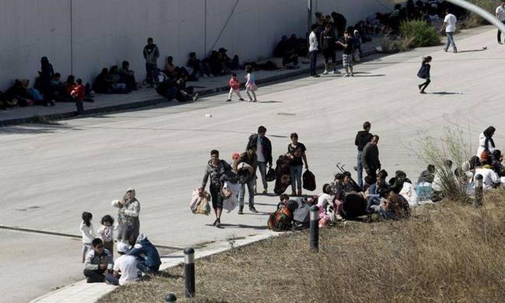 Ψάχνουν χώρους φιλοξενίας προσφύγων και μεταναστών σε Αθήνα και Θεσσαλονίκη