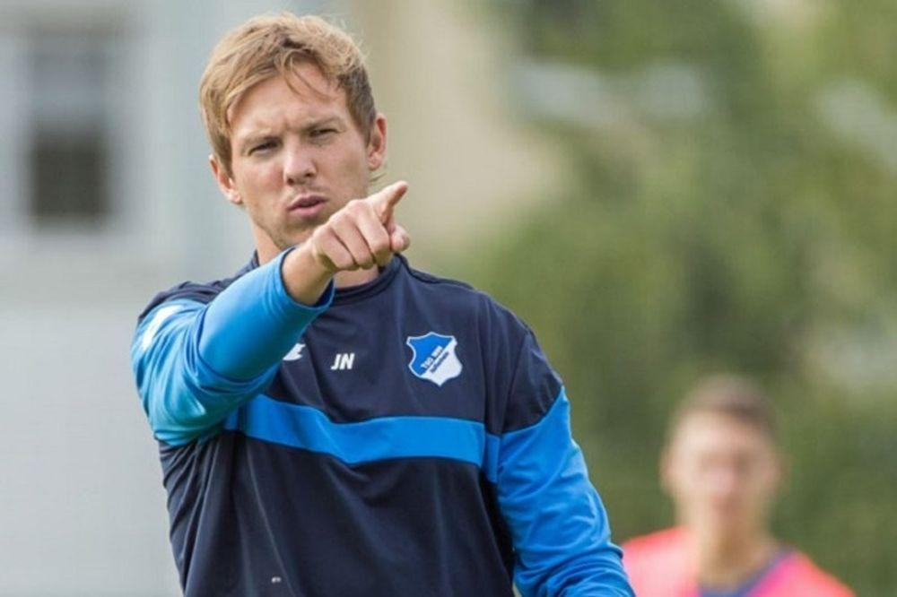 Προσέλαβαν 28χρονο προπονητή στον πάγκο κορυφαίας γερμανικής ομάδας