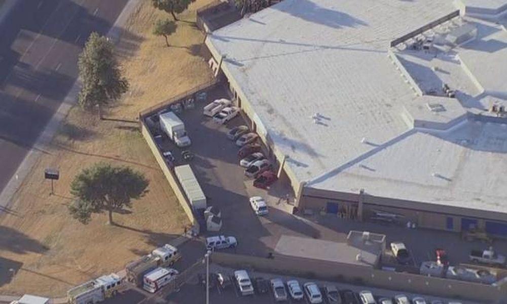 Συναγερμός σε σχολείο στις ΗΠΑ έπειτα από πυροβολισμούς