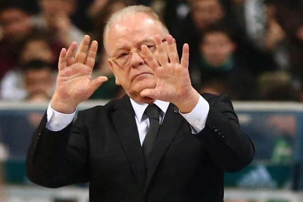 Ίβκοβιτς: «Ο Παναθηναϊκός άξιζε τη νίκη»