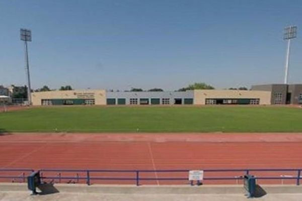 Άγνωστοι διέλυσαν το «Δημοτικό γήπεδο Αμπελοκήπων»!