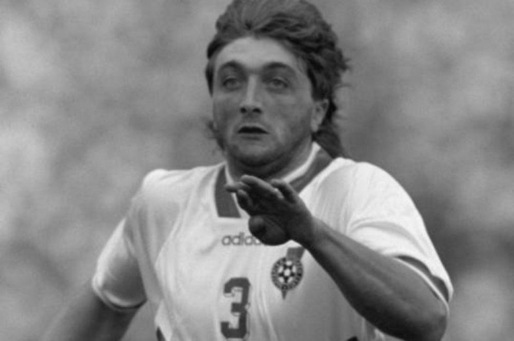 ΣΟΚ! Πέθανε ο Ιβάνοφ!