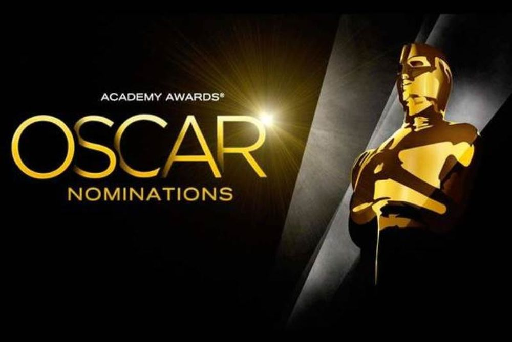 Oscars 2016: Αυτές είναι οι υποψηφιότητες (video)