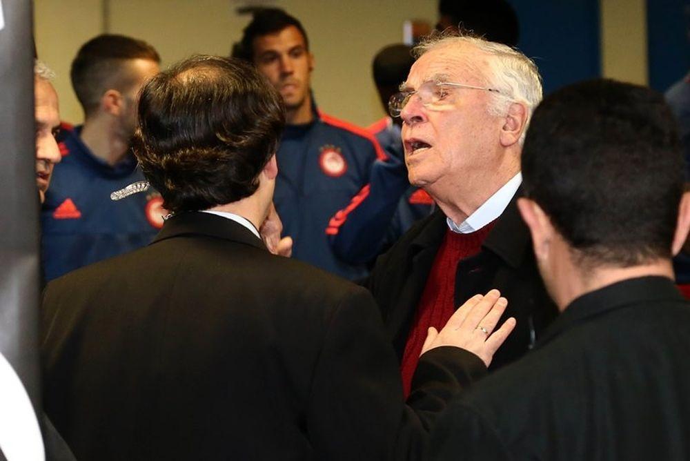 Σάββας: «Με Καλογερόπουλο η ΑΕΚ παίρνει Champions League»