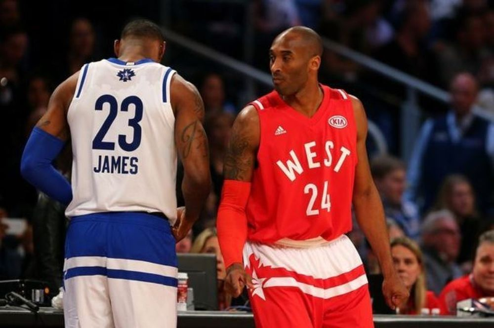 NBA All Star Game: Το απόλυτο Top 10 (video)