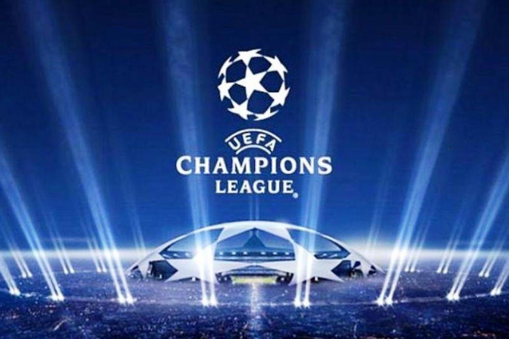 Η μπάλα του τελικού του Champions League (photo)