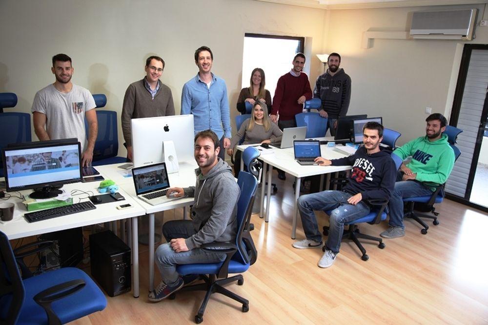 «Το Douleutaras.gr έκλεισε τον πρώτο γύρο χρηματοδότησης 350.000 ευρώ»