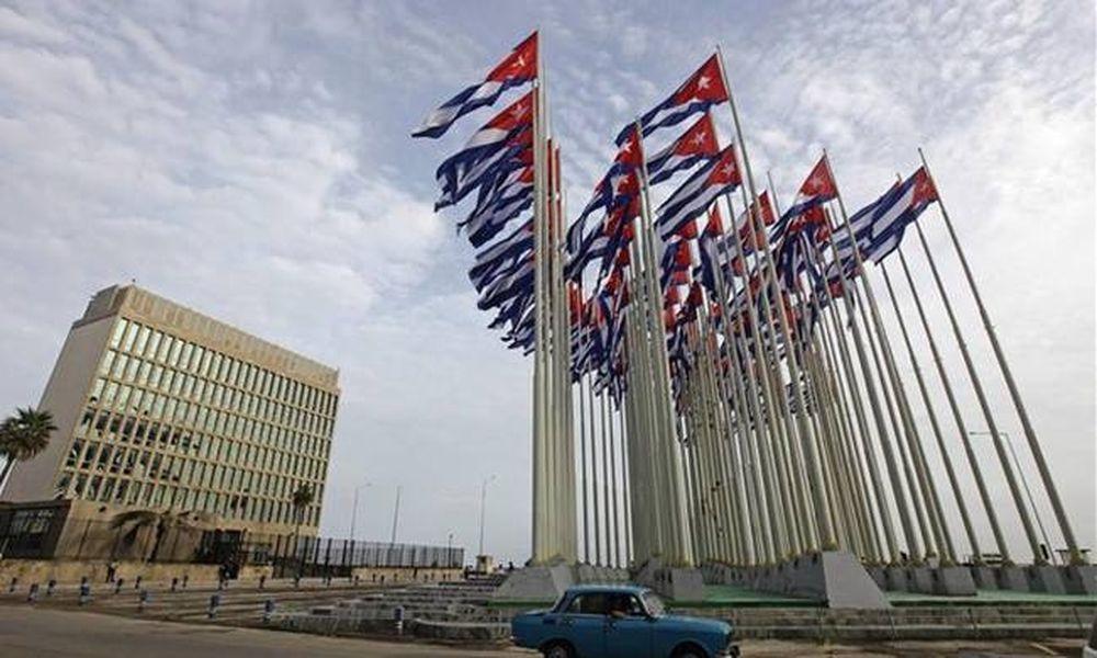 Συμφωνία ΗΠΑ - Κούβας για την αποκατάσταση των αεροπορικών συνδέσεων