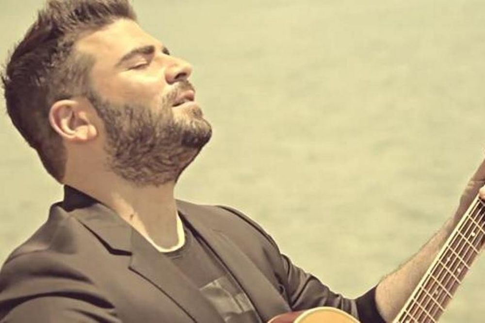 Παντελής Παντελίδης: Η επιτυχία που τον έκανε διάσημο (video)