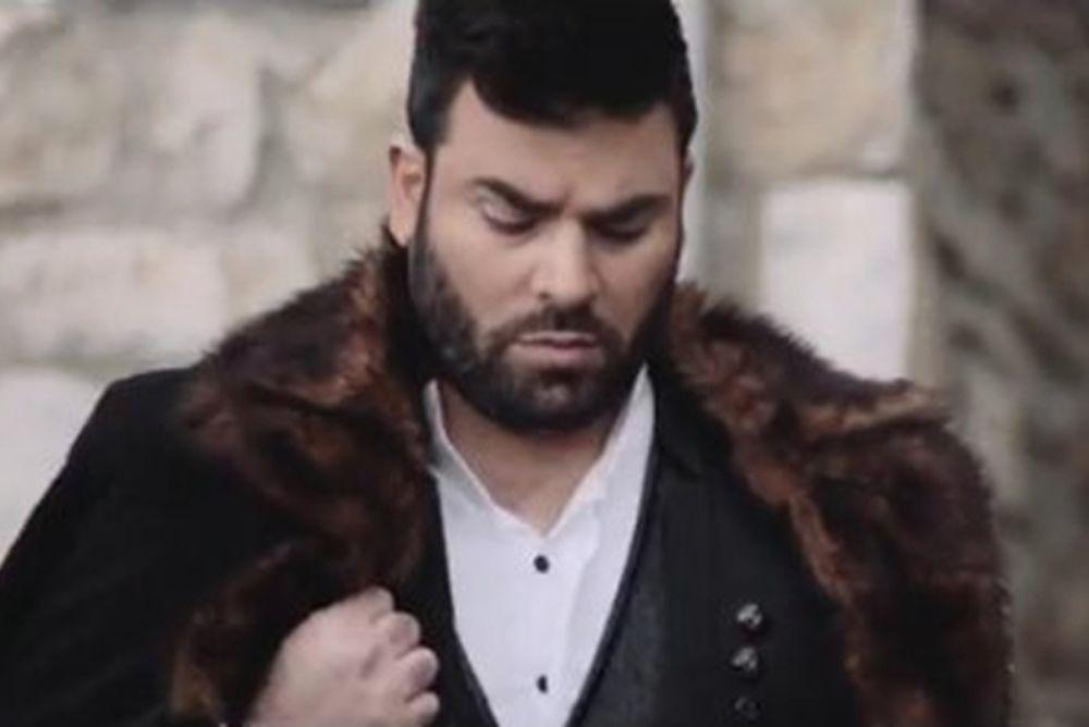 Παντελής Παντελίδης: Το τραγούδι του που είχε γίνει… ύμνος για το στοίχημα (video)