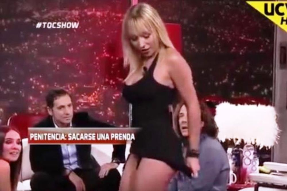 Μας διέλυσε με τον χορό της! (video)