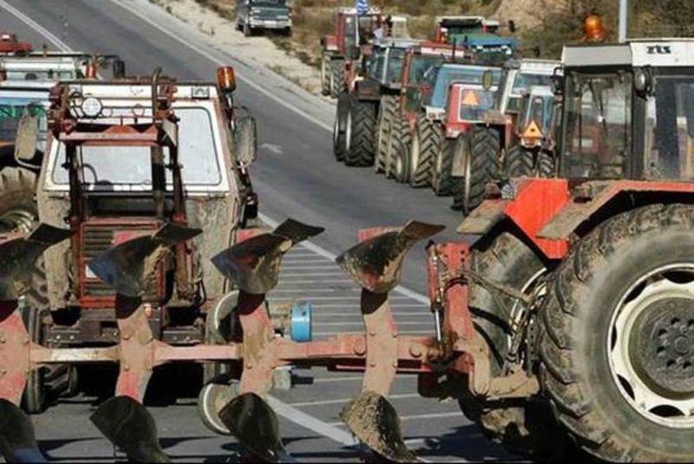 Αγρότες: Άνοιξαν λόγω κακοκαιρίας τα μπλόκα στη βόρεια Ελλάδα - Ποια εξαιρούνται