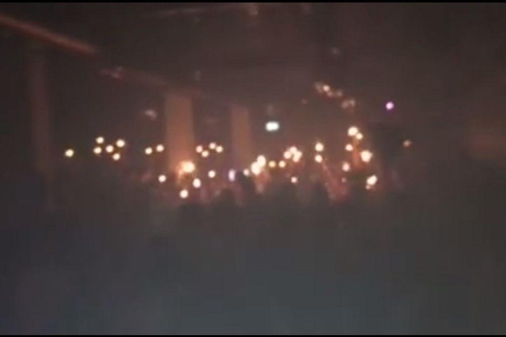 Παντελής Παντελίδης: Ράγισαν καρδιές σε αποχαιρετιστήρια βραδιά στο Μόναχο (video)