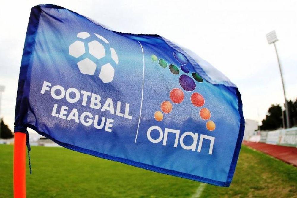 «Σφαγή» στη βαθμολογία της Football League!