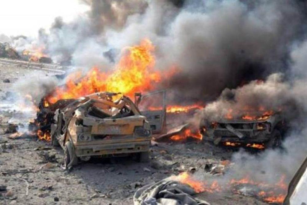 Τουλάχιστον 120 νεκροί σε επιθέσεις του Ισλαμικού Κράτους σε μία ημέρα (photos+videos)