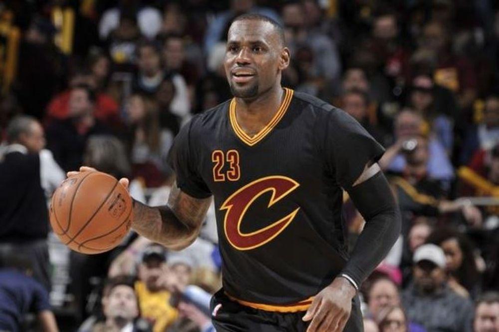 NBA: Παράσταση των Cavs στην Oklahoma - Ο Davis ξεπέρασε τον Jordan (videos)