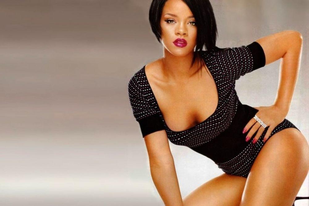 Αυτό είναι το videoclip-πάταγος της Rihanna– μισό εκατομμύριο views σε τρεις ώρες! (video)