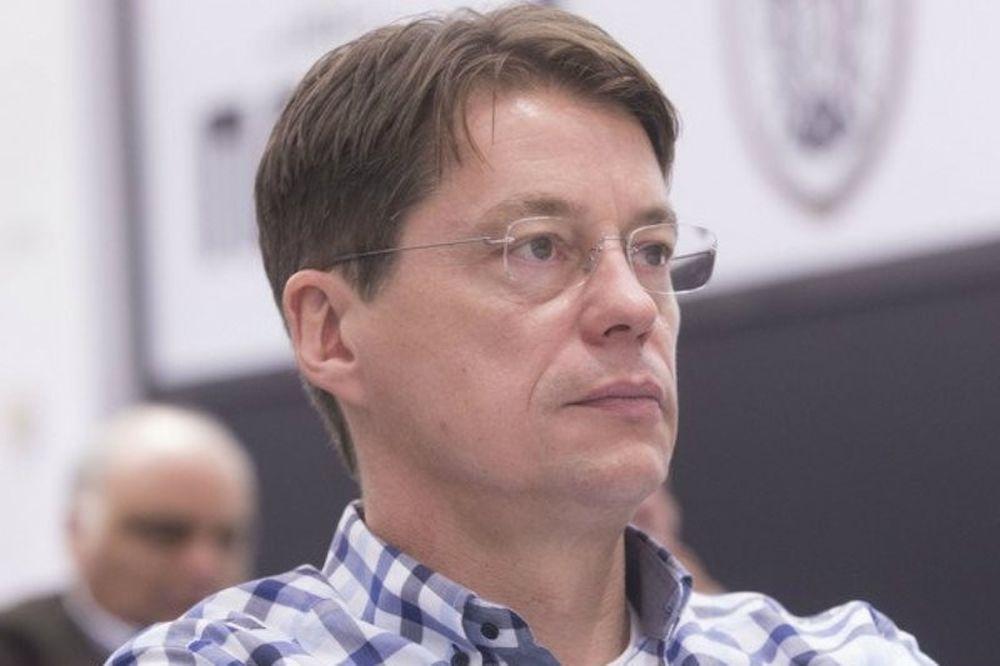 ΠΑΟΚ: Στέλνει και άλλον στην Σλοβακία!